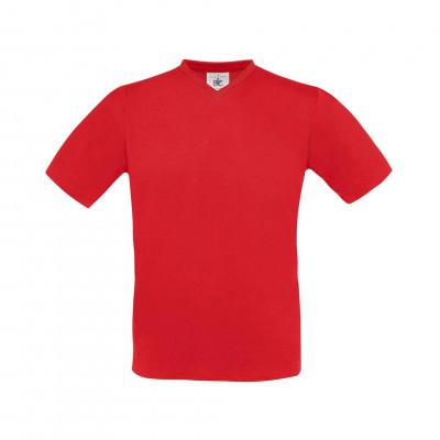 T-shirt Exact V-Hals - BC-006